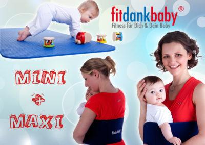 Fitdankbaby®-MINI